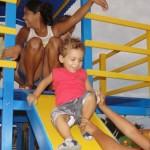 Galinhos: Crianças do município têm mais um motivo para sorrir.