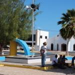 Prefeitura instala internet grátis para a população no centro da cidade.