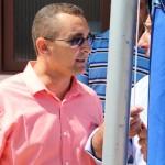 Vice-prefeito Fábio Rodrigues demonstra que quer o poder a qualquer custo.
