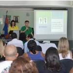 Professores de Galinhos recebem capacitação para implantação do Probec nas escolas do município.