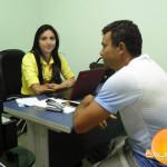 Presidente da Câmara de Galinhos promove atendimento jurídico gratuito à população.
