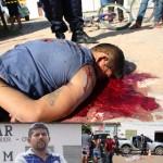 Homem é executado com tiro no rosto por arma de calibre 12 em Baixa do Meio, nas extremidades de Pedro Avelino.