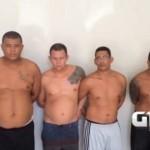 Polícia identifica presos suspeitos de escavar túnel para roubo em Natal.