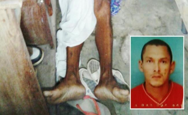 Comerciante é assassinado dentro de casa dentro de casa em Ceará-Mirim.