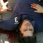 Delegado da polícia é baleado com três tiros na Paraíba.