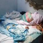 Criança de 3 anos e avó são achadas mortas na Zona Norte de Natal.