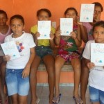 Subcomissão de mobilização realiza oficina pré-evento da III Semana do Bebê em Guamaré.