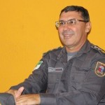 Macau: Major Kerginaldo Soares assume 1ª CIPM.