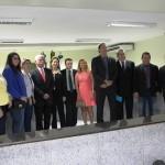 Guamaré: Câmara de Vereadores promove sessão solene em homenagem ao dia do advogado, do Estudante e do Garçom.