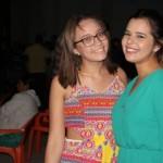 Festa Social encerrou as festividades da Padroeira da cidade Galinhos.