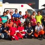 Guamaré: Condutores de ambulâncias participam de treinamento e capacitação em primeiros socorros.
