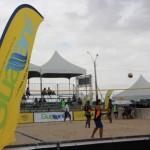 Guamaré sedia a 5º etapa do Circuito Norte Riograndense de vôlei de praia.