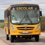 Guamaré passa na inspeção do DETRAN-RN em ônibus escolares.
