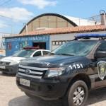 Deposito de água em Guamaré é arrombado e bandidos deixam ameaças a Policia e ao editor do portal Guamaré em Dia.