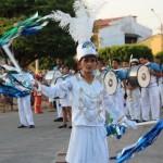 Macau: Desfile marca o 140 anos de Emancipação Politica.