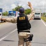 PRF inicia operação nas estradas do RN.