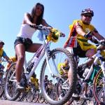"""1º Passeio Ciclístico """"Ciclista na Pista de Guamaré"""" será realizado em dezembro."""