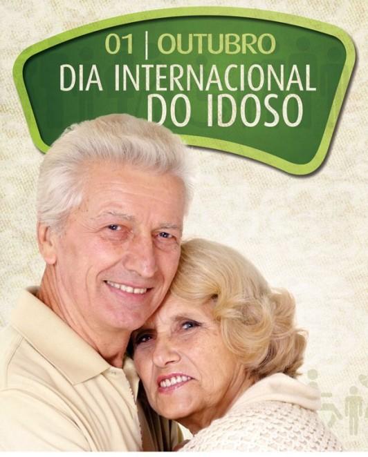 Prefeitura Municipal de Galinhos parabeniza todos os idosos pelo o seu dia.