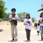 III Semana do Bebê mobiliza a população em prol da primeira infância em Guamaré.