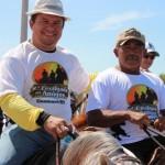 Convite: 9ª Cavalgada dos Amigos acontecerá no dia (18) domingo em Guamaré.