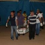 Violência dentro de um circo em Mossoró.