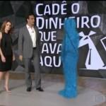 """RN Volta ao Fantástico na série """"Cadê o dinheiro que tava aqui?""""."""