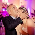 Dia de festa e coros de parabéns para Fernanda Medeiros, filha da prefeita de Galinhos.