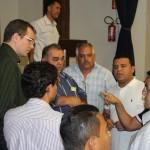 Prefeitos potiguares sofrem com mais uma redução do FPM.