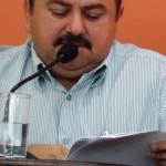Prefeito de Santo Antônio anuncia redução de seu salário, do vice, e de secretários.