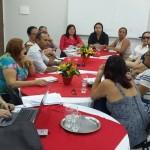 Guamaré recebe secretários municipais de educação para planejamentos da UNDIME.