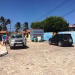 Eleição para Conselheiro Tutelar está acontecendo neste (domingo) de 8 às 17 horas em Galinhos.