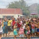 Depois de três anos, Carnaúbas dos Dantas sai do colapso de abastecimento de água.