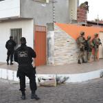 Polícia Federal deflagra operação de combate a grupos de extermínios.