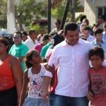 Guamaré avançou nos três primeiros anos de gestão do prefeito Hélio.