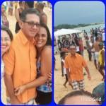 Nota de Desaparecimento: Procura-se um pai de família conhecido por Luiz Máximo.
