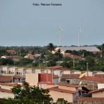 Guamaré: Salinas da Cruz, um distrito que cresce numa velocidade Estonteante.