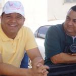 Blogueiro se filia ao PMDB e pode entrar na disputa por uma vaga na câmara de Guamaré.