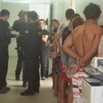 Polícia desencadeia 'Operação Viajante' Em João Câmara e cidades vizinhas.