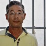 Pai do vereador Vanuelbe é preso acusado de roubar Ambulância para transportar eleitores.