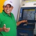 Funcionários da Prefeitura de Guamaré recebem hoje o mês de junho e 50% do 13º salário.