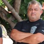 """Subtenente da PM Luiz Carlos se manifesta sobre a covardia anônima """"Fakes""""."""