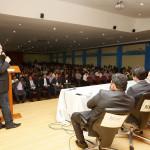 TCE realiza evento para orientar gestores em final de mandato.