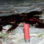 Tiroteio deixa um morto e quatro feridos em Caraúbas.