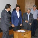 Garibaldi participa de evento do Ministério da Saúde que assegura R$ 6,7 milhões ao RN.
