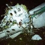 Avião com equipe da Chapecoense cai na Colômbia e deixa mortos.