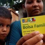 Governo cancela 469 mil benefícios do Bolsa Família e bloqueia 667 mil.