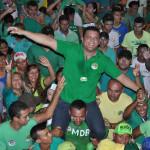 Vitória de Hélio em Guamaré representa o sentimento de uma população que sabe reconhecer.
