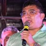 Macau: Kerginaldo Pinto em liberdade.