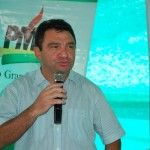 Juíza de Macau solta o ex-prefeito Flavio Veras.