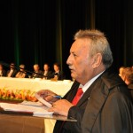 Novo presidente do TJRN toma posse e anuncia medidas.